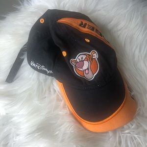 Walt Disney World Tigger winnie pooh baby hat